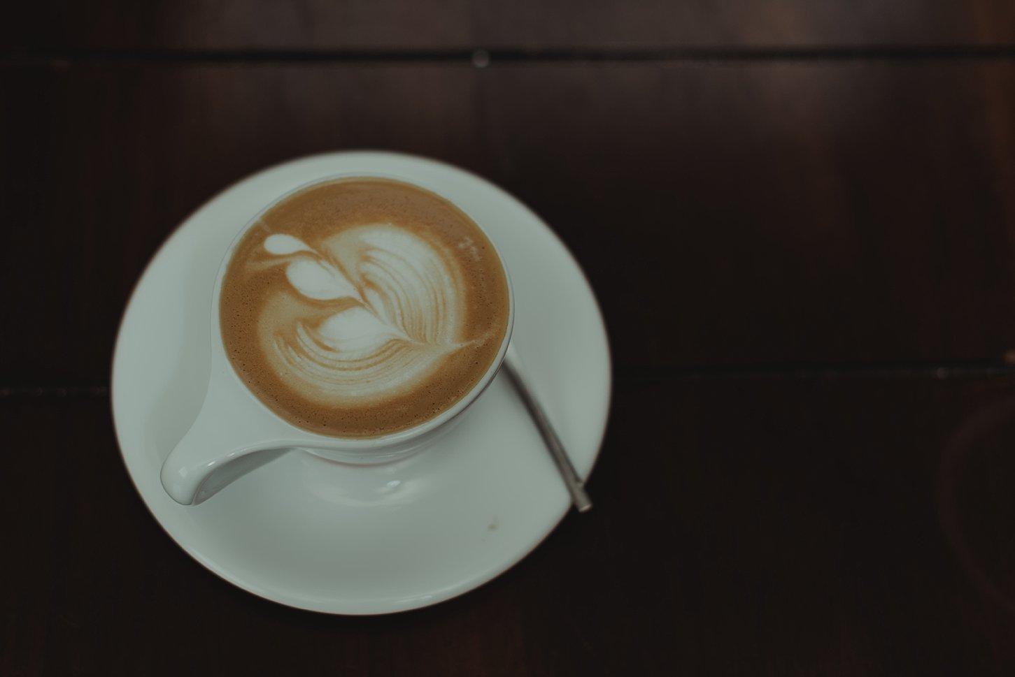 seth's coffee