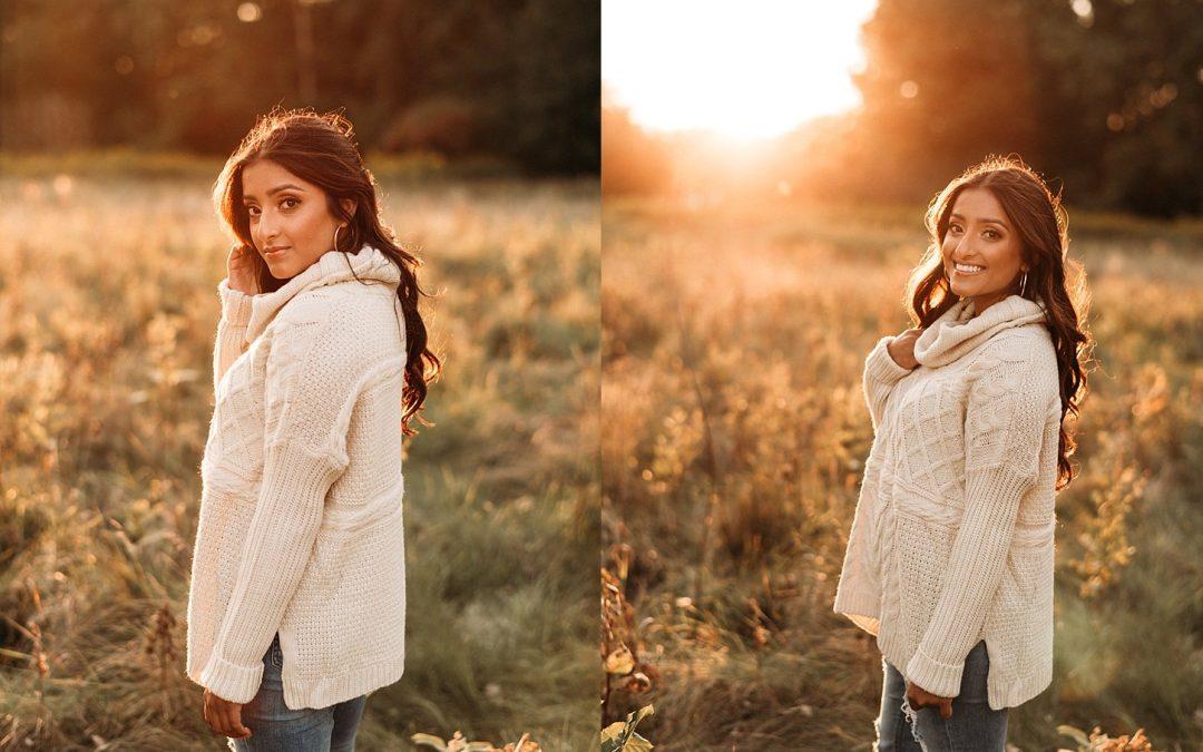 Southwest Senior Portraits, Simran Bedi – Carlee Secor Photography Green Bay, WI