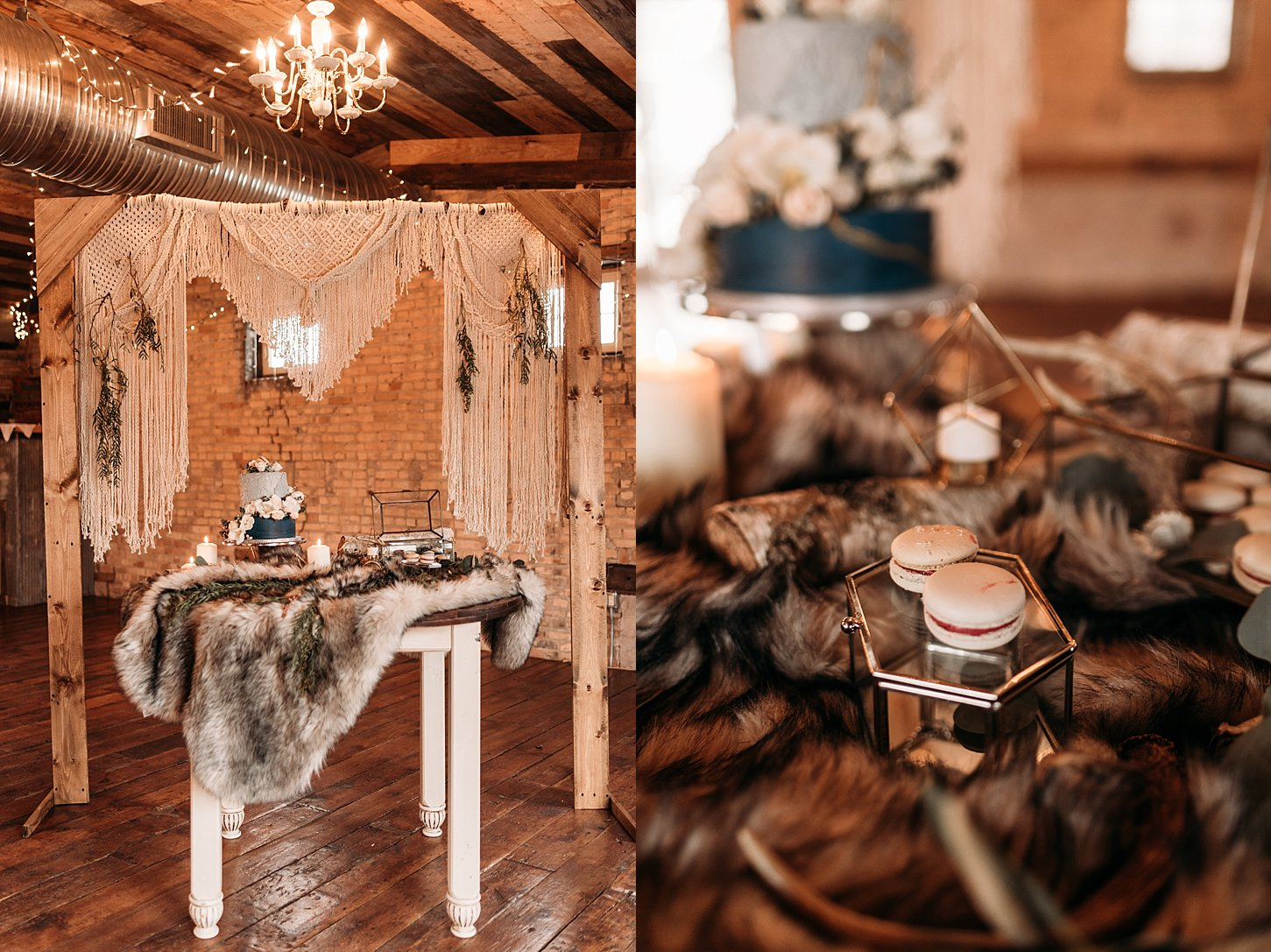 Wed and Willow wedding planning green bay wedding photographer carlee secor