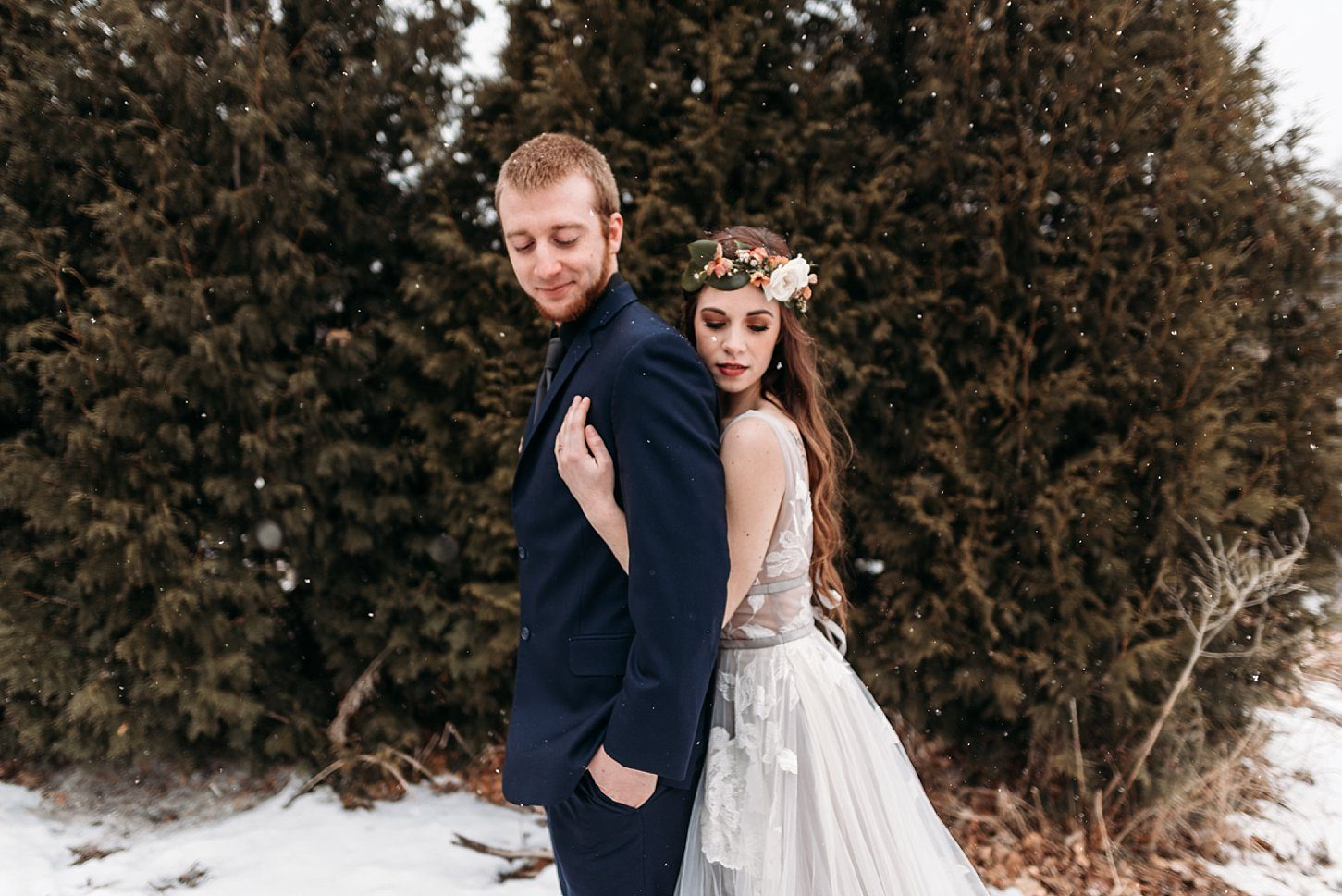 Wed and Willow Styled Shoot