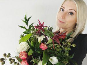 Guest Post – Flower Mill, Lauren Lee