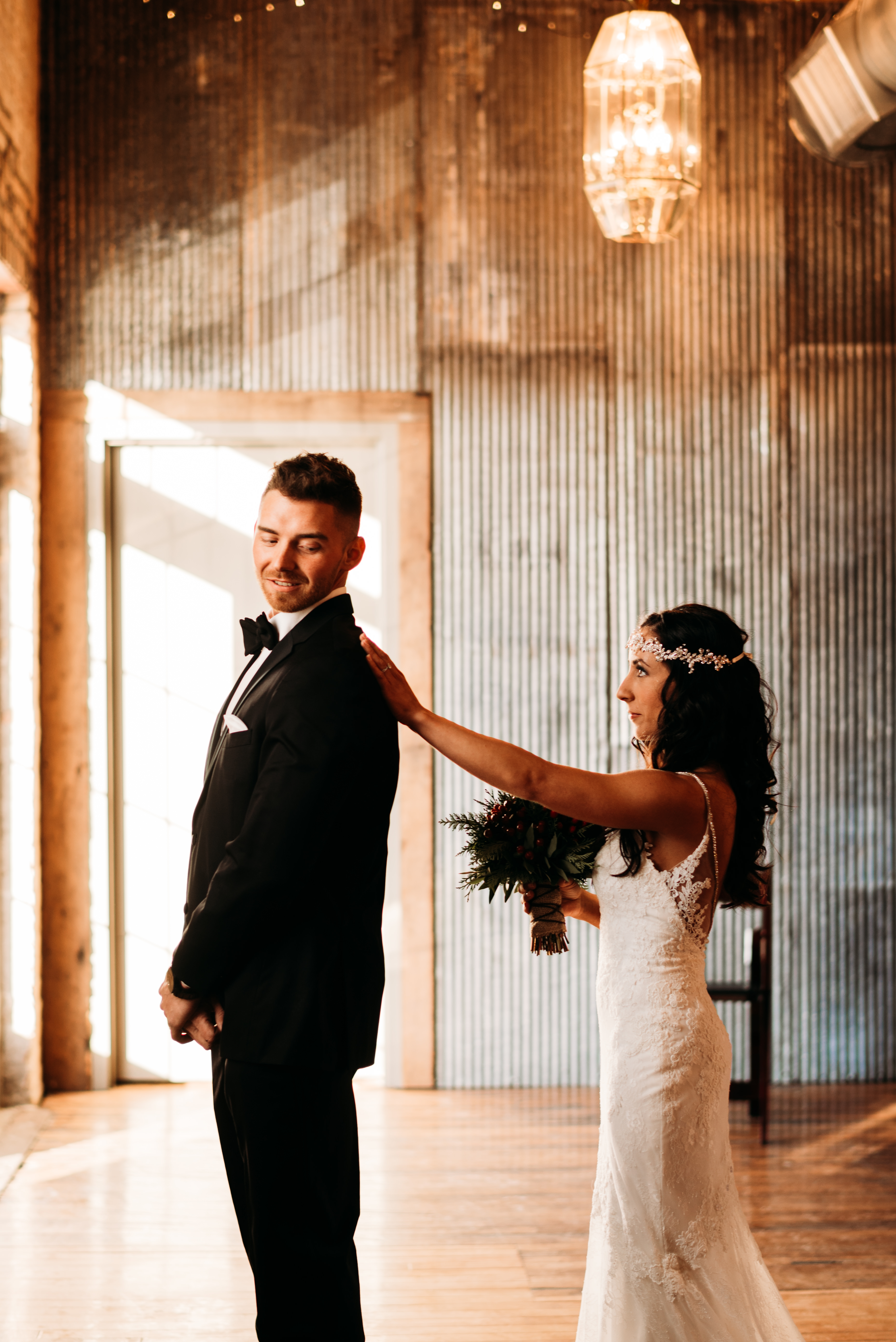 green bay wedding photographer carlee secor photography