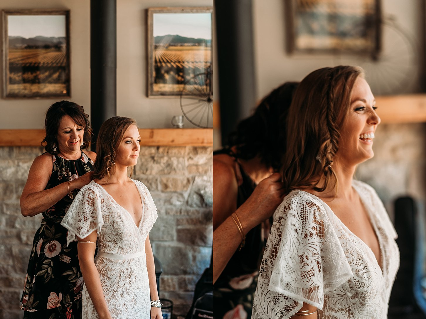 ledge stone inward carlee secor photography green bay wedding photographer wisconsin