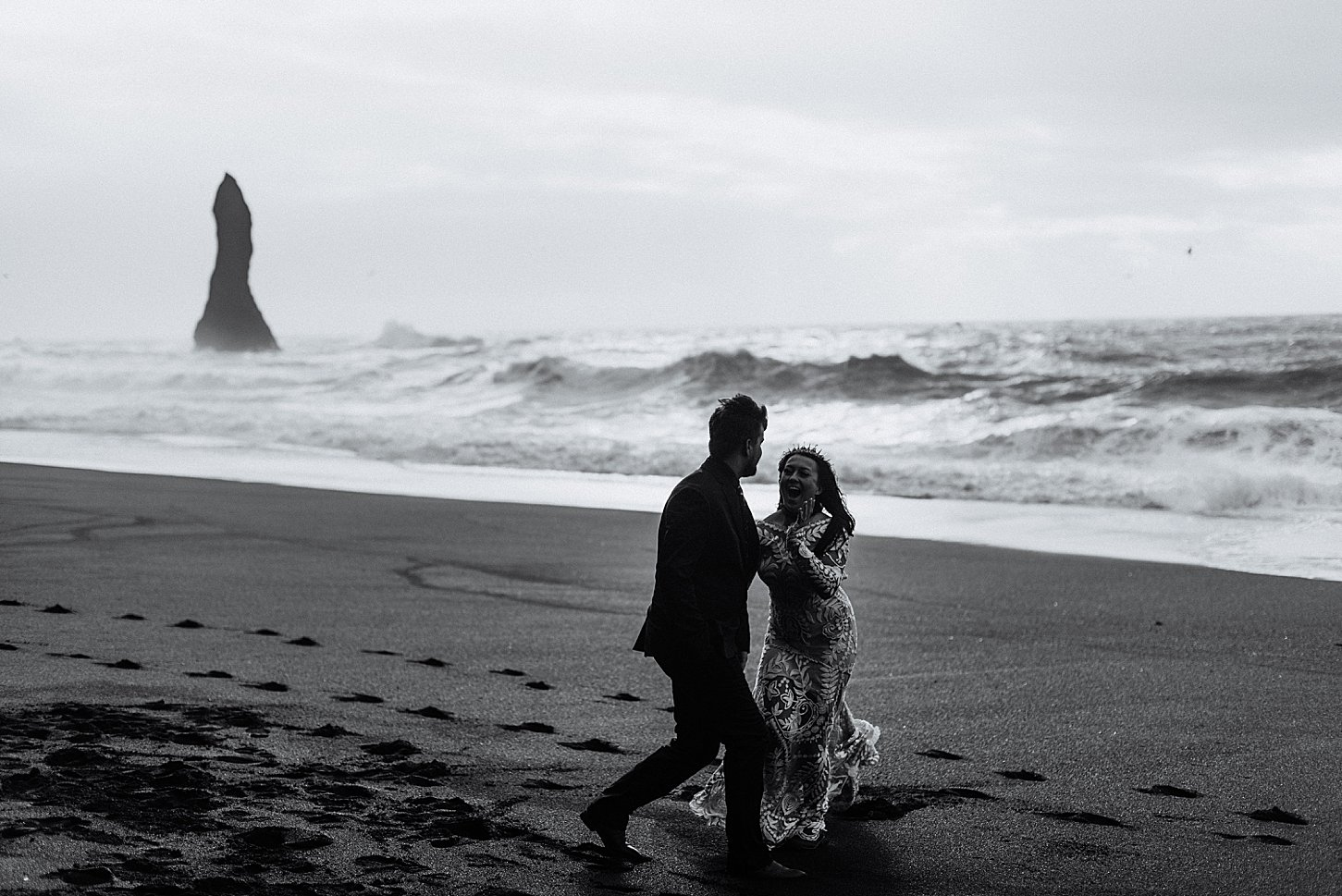 iceland wedding photography elopement carlee secor photography