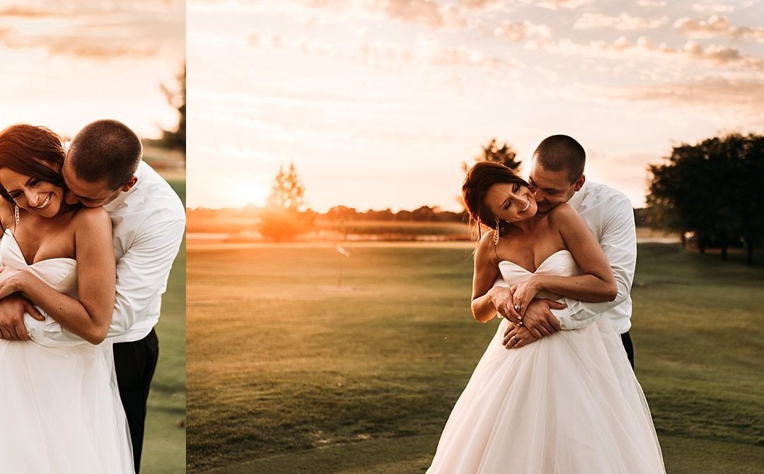 Why You NEED a Second Photographer at Your Wedding – Carlee Secor Photography