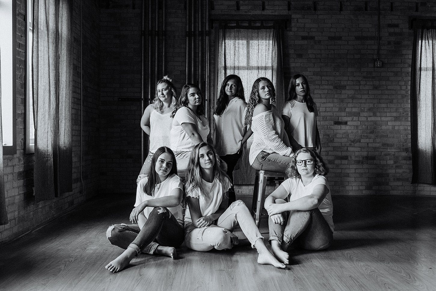 NO BS BEAUTY – Class of 2019